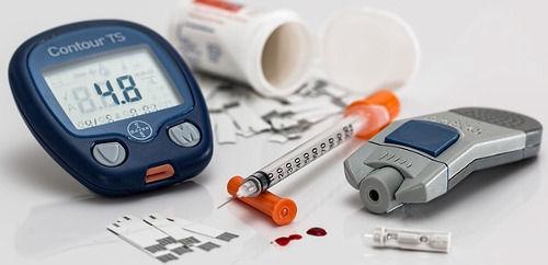 diabete type 2 traitements efficaces