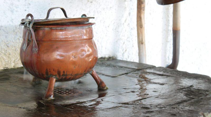 couscoussier cuisine alternative