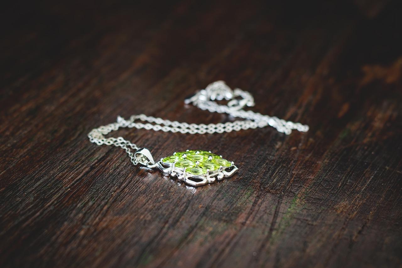 vendre ses bijoux anciens